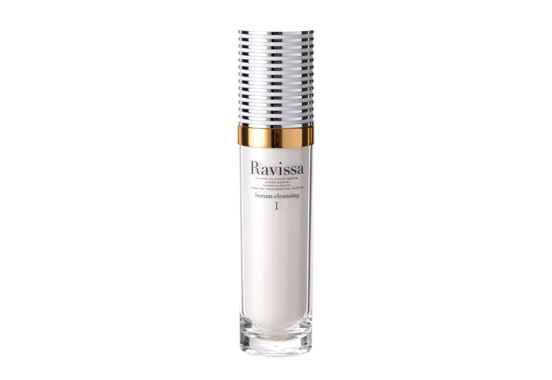 Ravissa Serum cleansing